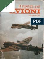 II Svjetski Rat - Avioni - Christopher Chant