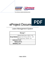 Review Document