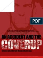 An Accident and the COVERUP