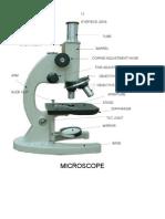 Mikroscop