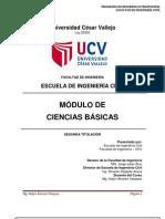Matematica Para Ingenieros Ucv Cajamarca