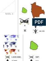 Material Bélico y Plataformas de Combate del Bolivia