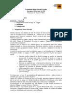 Acta I Asamblea[1]