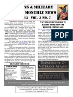 Veterans & Military Families Monthly News-July 2012.pdf