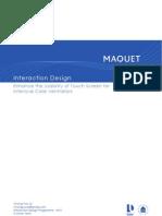 Maquet Report 070207
