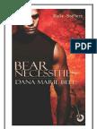 DanaMarieBell~LasNecesidadesDelOso~SerieHalleShifters 01