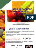 Carbohidratos Final