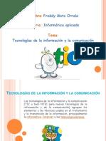Freddymota Tics