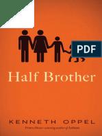 Half Brother Excerpt