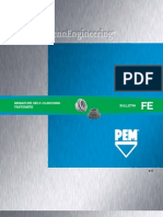 PEM Catalogue Fedata