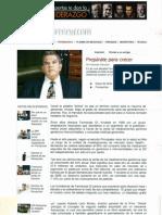 """""""Prepárate para crecer"""" 1 de Diciembre de 2011-SoyEntrepreneur"""