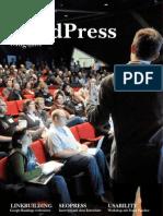 WordPress Magazin Januar 2011 (Deutsch/German)