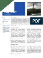 BG Tax Alert 2012 Iunie