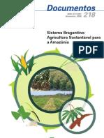 Sistema Bragantino de Cultivo