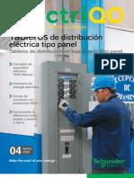 Electriqo Vol04 eBook