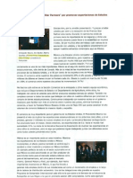 """""""Ferenz Feher reconocido por el embajador de Estados Unidos"""" 21 de Septiembre de 2011-Embajada de Los Estados Unidos"""