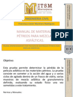 Fjmr_pr16(Mmmp40400903)Desprendimiento Por Friccion en Materiales Petreos Para Mezclas Asfalticas.