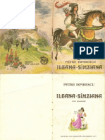 Ileana-Simziana - Petre Ispirescu