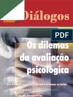 Revista_dialogos 03 Os dilemas da Avaliação Psicológica