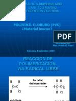 Presentacion Pvc Psm