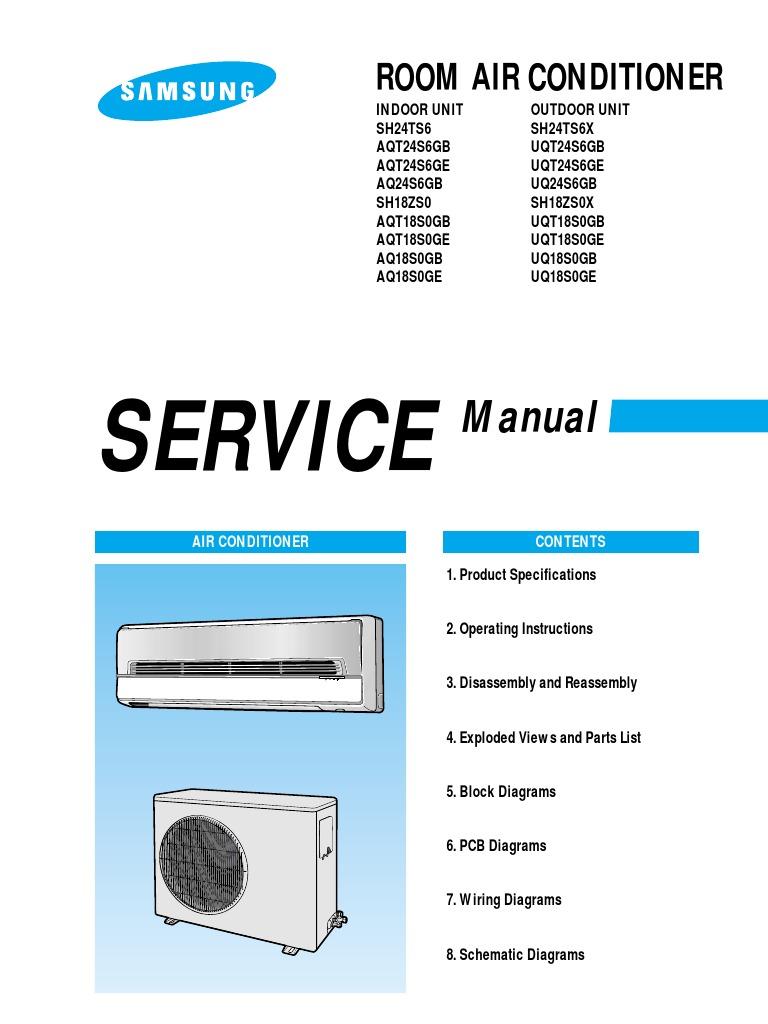 Service: Manual