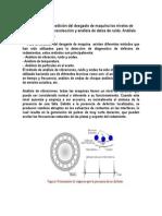 Analisis para medir la contaminación y degradación del aceite que prevé posibles falla en instalaciones electromecánica