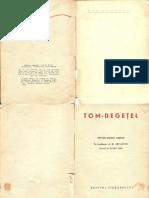 Tom Degetel (Incomplet)