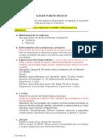 Formato 3 Guia Plan de Negocios Opcion B[1]