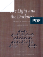 Mirecki, Beduhn - The Light and the Darkness