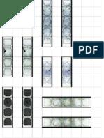 Space Hulk Mini Tiles & Counters