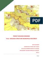 Proiect Bucuresti