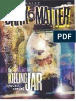 D20 Modern - Dark Matter - The Killing Jar