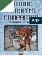 D20 Modern - Future Player's Companion Tomorrows' Hero