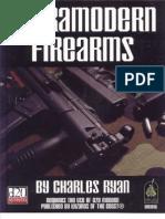 d20 Modern - Ultramodern Firearms