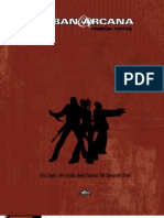 D20 Modern - Urban Arcana Oef en eBook (Osloskop)