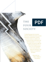 The Four Winds Society 2012 Catalog