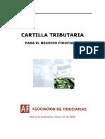 CARTILLA TRIBUTARIA FIDUCIAS