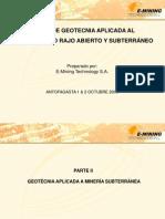 02 Subterranea GECAMIN E-Mining Technology