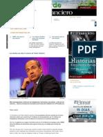 02-07-12 Las deudas que deja el sexenio de Felipe Calderón