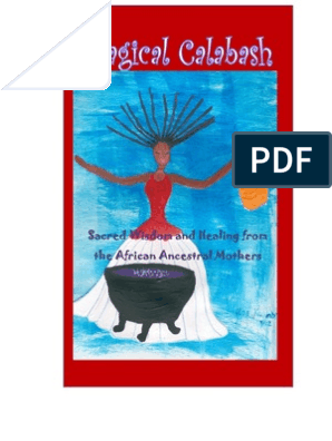 Magical Calabash Excerpt   Mother Goddess   Dream