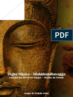 Digha Nikaya Volume 1