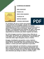 Crônica de Akakor.portugues