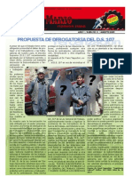 26 de Marzo_boletin Agosto 2009