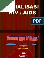 Materi Presentasi Dan Hiv Aids