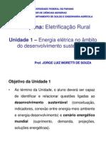 U01 Energia Eletrica Ambito Desenvolvimento Sustentavel