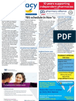 Pharmacy Daily for Tue 03 Jul 2012 - PharmCIS, Monash, 5CPA delays, weight loss and much more