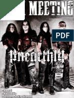 Revista Rock Meeting #34