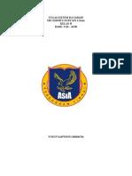 Tugas Sistem Database