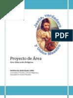 Plan de Estudios Educacion Religiosa Lisur