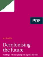 Decolonising the Future
